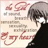 texchan: basically, aya is the god of my heart (aya god of my heart)