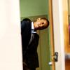 healingmirth: Obama, tipping his head sideways (obama)