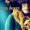 saifai: (HP - Snape Feels Pretty (d0rk_icons))