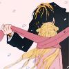 lemon: (morita/hagu ► roses are red ♪)