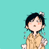 lemon: (morita ► tell me why ♪)