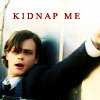 "decarnin: Reid with caption ""Kidnap me!"" (Kidnap Reid)"