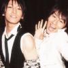 iside89: (Happy!Nakame)