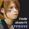 iside89: (Ueda doesn't approve)
