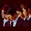 ext_170368: dbsk in black suits, group picture (Black tie affair)