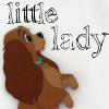 sleepmybeauty: Credit: <lj user=offmycuff> ([lady & tramp] little lady)