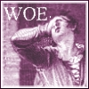 helenic: (shakespearean WOE)