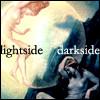 helenic: (darkside : lightside)