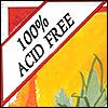 helenic: (100% acid free.)