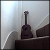 helenic: (stairs; light; instrument)