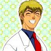 onisensei: (Grinning goof)