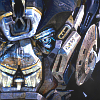 mmouse15: (Ironhide head)