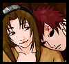 catriana_fiction: (momiji gaara sleeping)