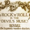 wanderamaranth: (Music: Rock Devil Music)