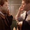 wanderamaranth: (SPN: Dean/Cas)