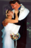 rosefox8: (Our wedding)