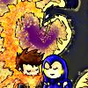 trigons_child: (Jono and Raven)