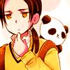 gochuugoku: (Thinking face)