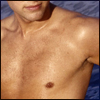 copracat: close up of Lance Bass from topless beach photoshoot (an emotion of beauty)