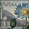 copracat: crop of botanical illustration with text 'Vera' (egyptian vera)