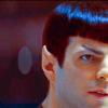 acari: nuTrek | Spock (pointy-eared bastard)