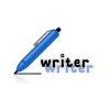 besina_sartor: Pen picture with writer tag (writer)