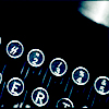 besina_sartor: slanted view of typewriter keys (typewriter)