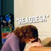 stellicidio: (tv: 30 rock liz headdesk)