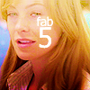 stellicidio: (!fab five meredith)