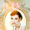 honeykitten: (Audrey)