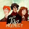 teaberryblue: (Prefect Icon 3)