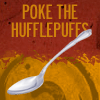 teaberryblue: (Poke the Hufflepuffs)