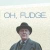 teaberryblue: (Oh, Fudge)