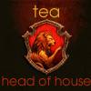 teaberryblue: (head of house)