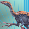 therizinosaur: (Lines!)