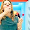 naughtyelf: (Ugly Betty - Amanda (eating))