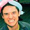 naughtyelf: (The 4400 - Richard K (balloon hat))