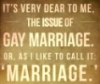 rayvyn2k: gay marriage=marriage (gay marriage=marriage)