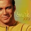 rayvyn2k: Kirk Smirk (Kirk Smirk)