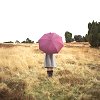 onyxexistance: (Stock {purple umbrella})