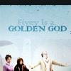 nentari: (golden god)