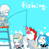 themirr: (DDS fishing)