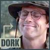 soulstar: (Dork!!)