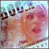 soulstar: (Head go boom)