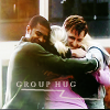 soulstar: (Group hug!)