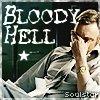 soulstar: (Bloody hell)