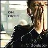 soulstar: (Oh. Crap.)