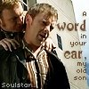 soulstar: (Word in your ear)