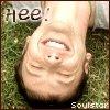 soulstar: (Hee!)