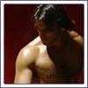quatorze: (muscle!)